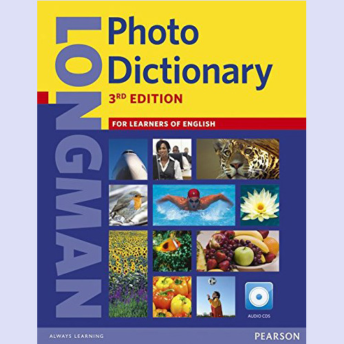photo-dictionary